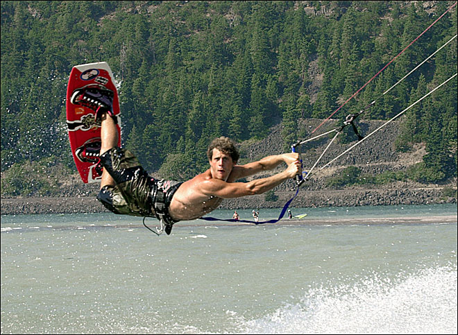 Environmentalists attack wake-boarding plan in Hood River