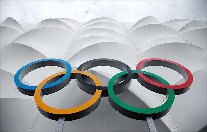 CEO: NBC set to &#39;break even&#39; on Olympics