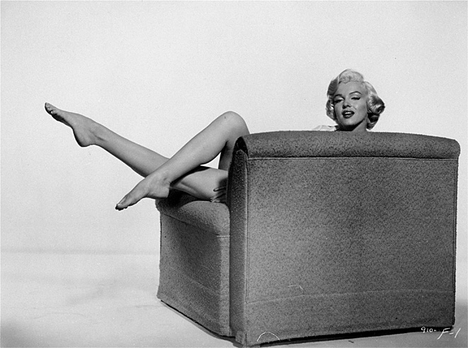 Marilyn Monroe-Estate