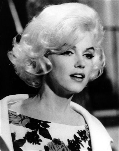 After 50 years, Monroe remains strong celeb brand