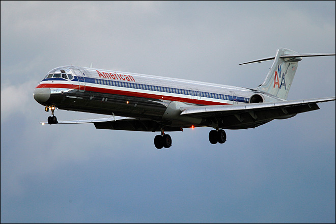 IAG eyes stake in American Airlines