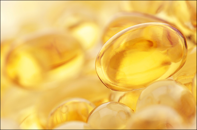 Fatty fish, fish-oil linked to increased prostate cancer risk