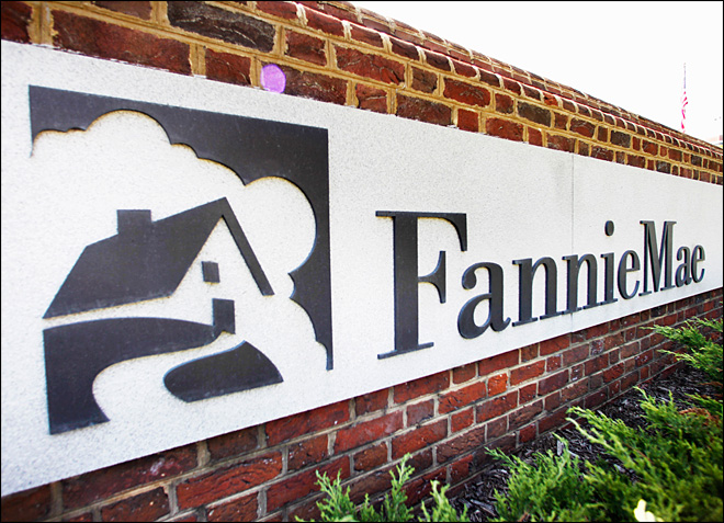 Fannie Mae posts $2.2B net gain for Q2
