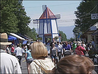 Scandi Fest in Junction City: 'I'm Scandinavian for four days'