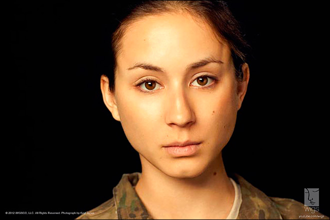 Military sexual assault is focus of YouTube series