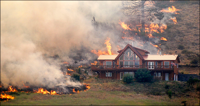 State of emergency declared as Cle Elum wildfire grows