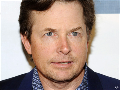 NBC: Michael J. Fox will return to series TV