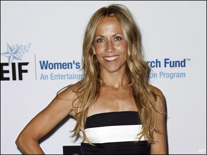 Judge grants Sheryl Crow 3-year restraining order