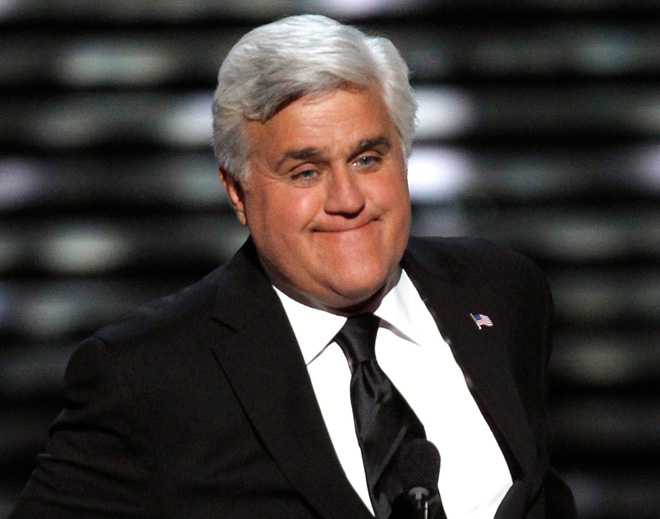 Reports: Tonight Show cuts staff; Leno trims pay