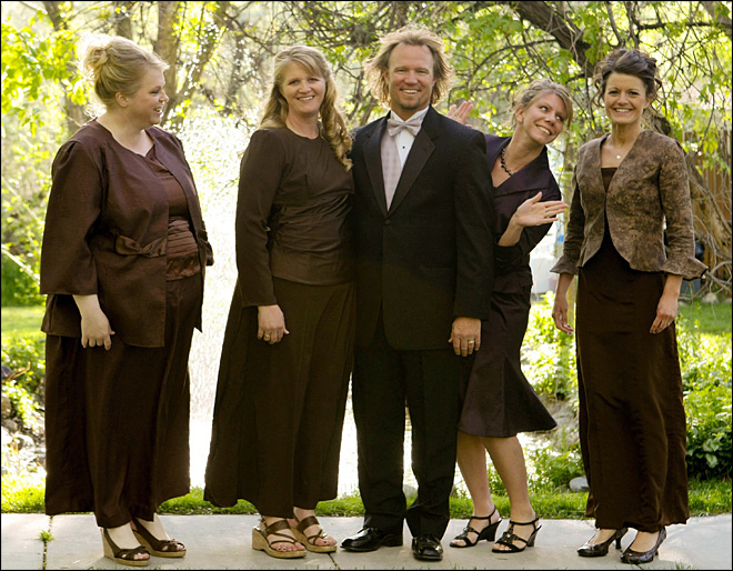 'Sister Wives' lawsuit back in Utah courtroom