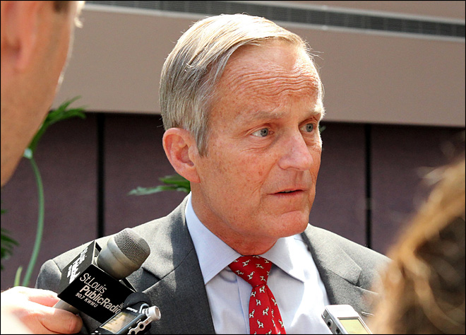 Akin vows to fight on despite furor over rape comments