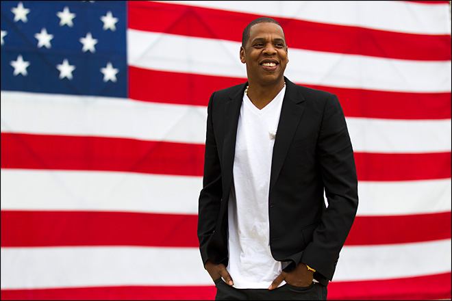 Jay-Z certified as NBA player agent