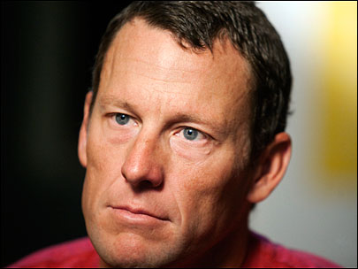 Armstrong admits to using PEDs