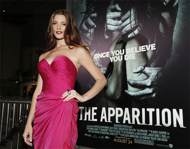 """The Apparition"" Los Angeles Premiere"