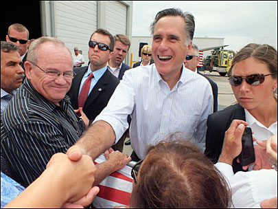Bain documents offer details on Romney holdings