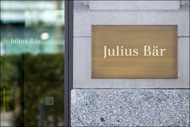 Swiss bank employee arrested in data theft case
