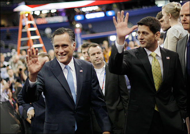 Romney makes his case: &#39;Need jobs, lots of jobs&#39;