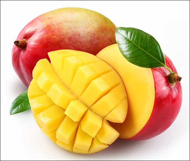 CDC: 103 ill with salmonella tied to mangoes