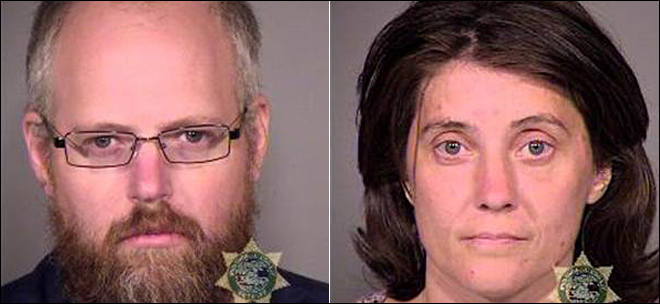 Couple accused of sexually abusing girl and recording it