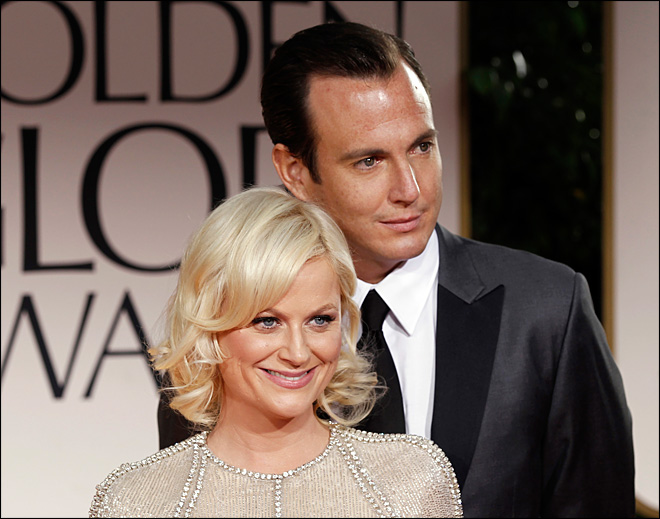 Amy Poehler, Will Arnett separate after 9 years
