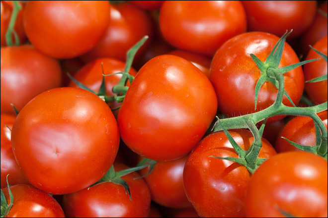 Do tomato-based foods really help prevent prostate cancer?