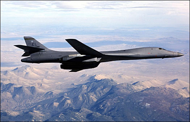 B-1 bomber &#39;super load&#39; will head up I-5 this weekend