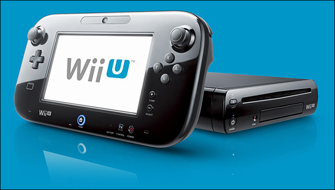 Nintendo says more than 400,000 Wii U consoles sold in U.S.