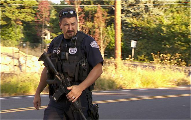 Fatal Stabbing Near Lake Oswego