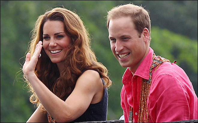 Judge orders publisher to hand over topless Kate photos