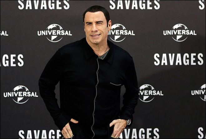 John Travolta: Celebrities deserve privacy too