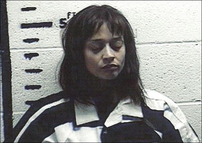 Fiona Apple arrested for hashish in West Texas