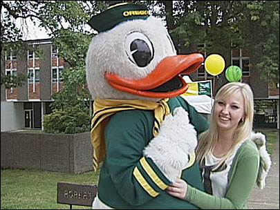 Oregon Unpacks the Quack for 2012