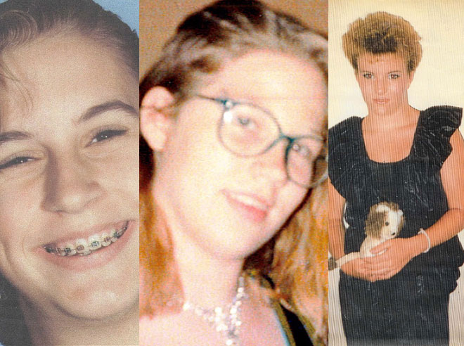 Dead inmate linked to cold case killings of Newport teens