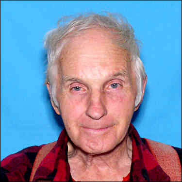 Sheriff looking for missing Umpqua man