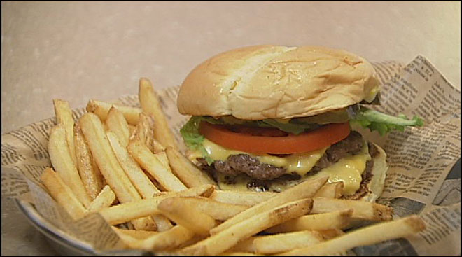 New burger joint joins local eatery options