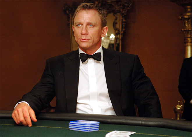 Bond at 50-007 Best