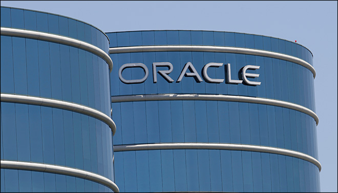 Nokia in map deal with Oracle