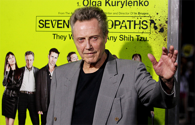 Seven Psychopaths Premiere