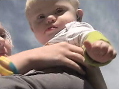 Buddy Walk for Down syndrome: 'This is who we are'