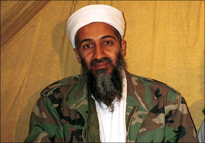 Internal emails offer details on bin Laden burial