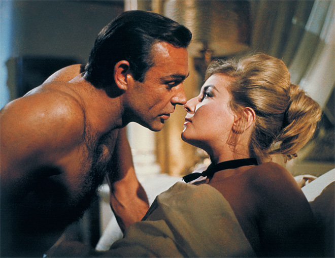 Bond at 50