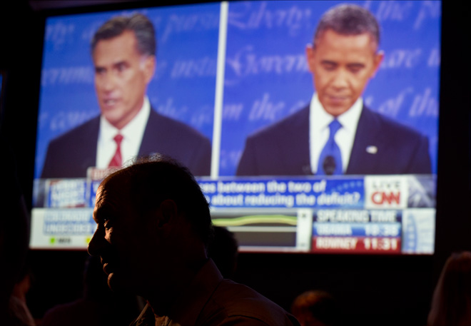 Fact check: Presidential debate missteps