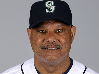 Mariners fire hitting coach Chris Chambliss