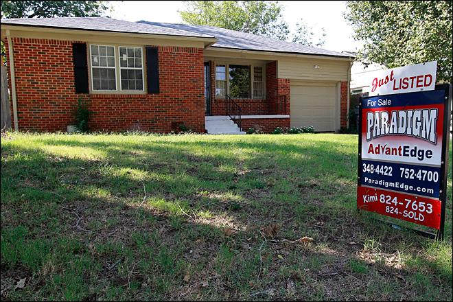 U.S. rate on 30-year mortgage hits record 3.36 percent