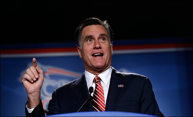 Romney: 'Victory is in sight' after first debate