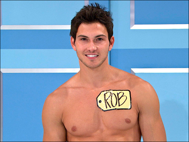 Boston man named 1st 'Price Is Right' male model
