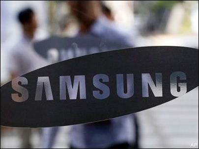 Samsung's operating profit up 53 percent in 1st quarter