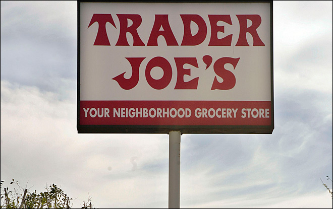 Trader Joes ranks first as nation's best grocery store