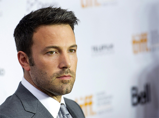 People-Ben Affleck