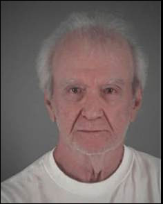 Sheriff: Wanted man, 68, in Corvette 'armed and dangerous'